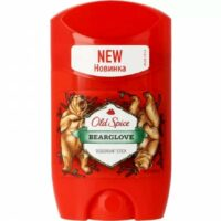 "Дезодорант ""Old Spice"" stick  Bearglove,50 мл."