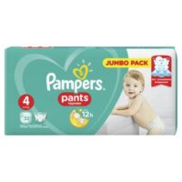 "Подгузники ""Pampers Pants"" 4 (8-14кг) 52шт"