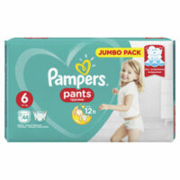 "Подгузники ""Pampers Pants"" 6 (15+кг) 44шт"