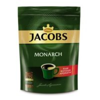 Кофе растворимый Jacobs Monarch,75 гр.